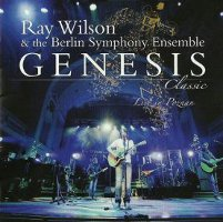 Genesis Classic - Live  In Poznań (with Berlin Symphony Ensemble)