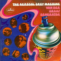 The Aerosol Grey Machine