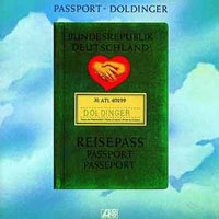 Passport - Doldinger