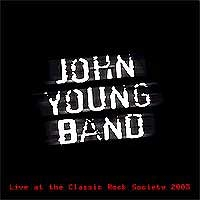 Live At The Classic Rock Society 2003