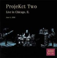 Projekct Two - CC- Live in Chicago, IL