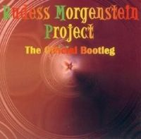 The Official Bootleg (Rudess/Morgenstein Project)