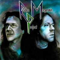 Rudess/Morgenstein Project