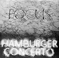 Hamburger Concerto