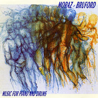 Patrick Moraz & Bill Bruford - Music For Piano And Drums