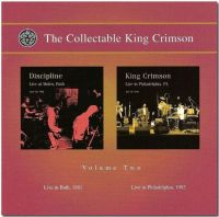 The Collectable King Crimson Vol.2