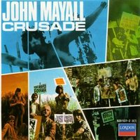 Crusade (with Bluesbreakers)