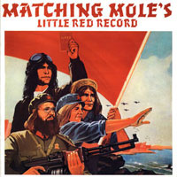 Little Red Record