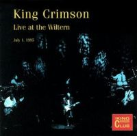 Live at the Wiltern 1st July 1995
