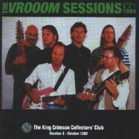 The VROOOM Sessions 1994